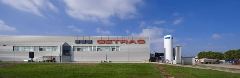 Getrag-Bari