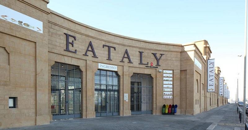 Eataly-Bari
